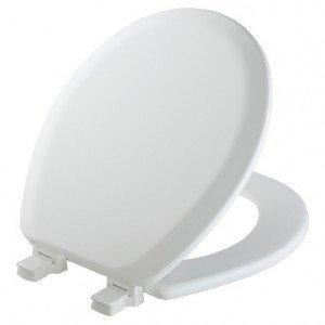 Toilet seat Round
